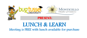 LUNCH and LEARN-Facebook for Business @ Twisted Tree Eatery